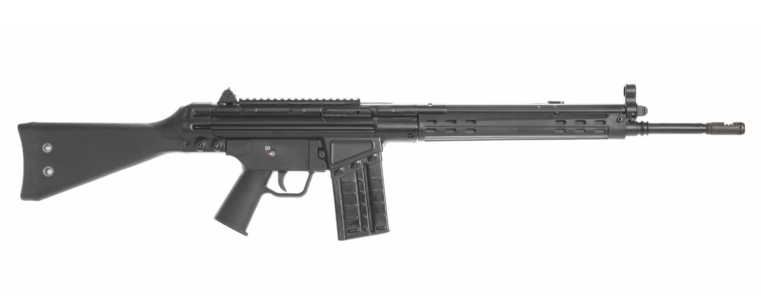 Century Arms C308 7.62 X 51MM | 308 WIN