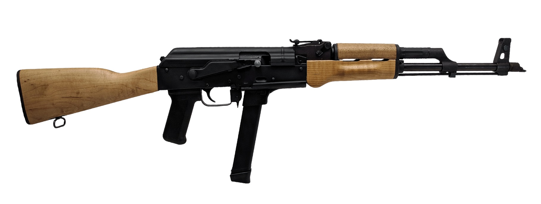 Century Arms WASR-M 9MM