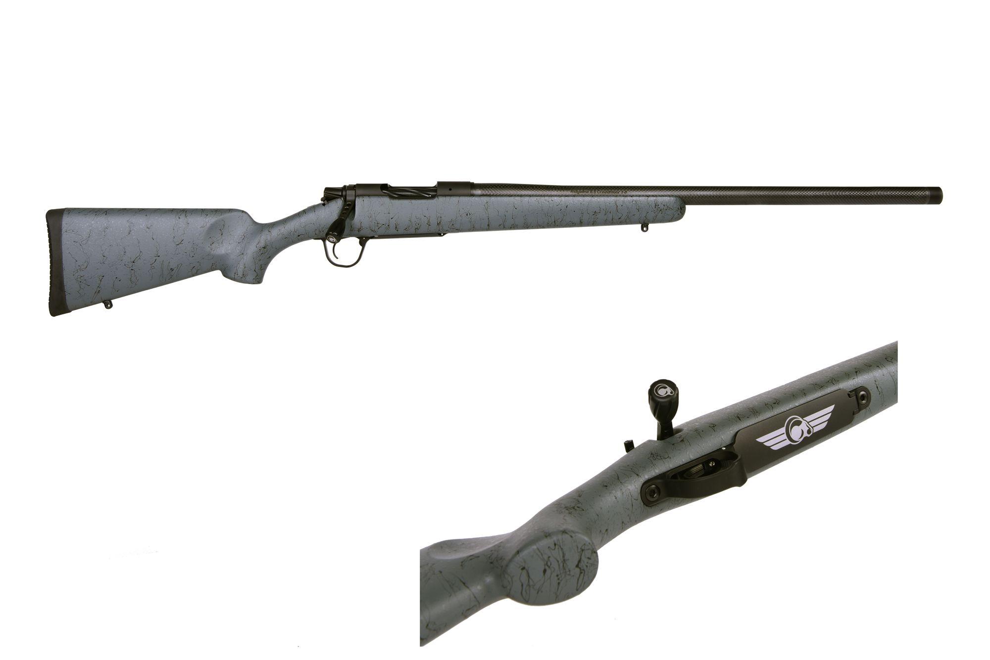 Christensen Arms RIDGELINE 300 WIN MAG