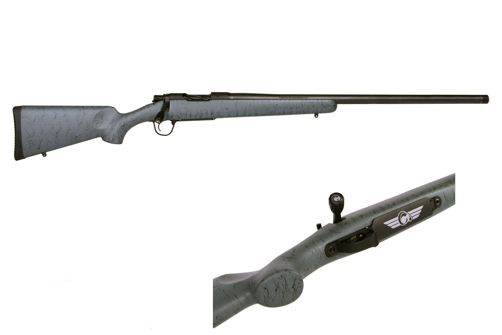 Christensen Arms RIDGELINE 300 PRC
