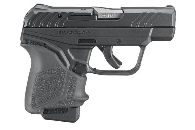 Ruger LCP II Massachusetts Compliant 22 LR Semi-Auto Pistol