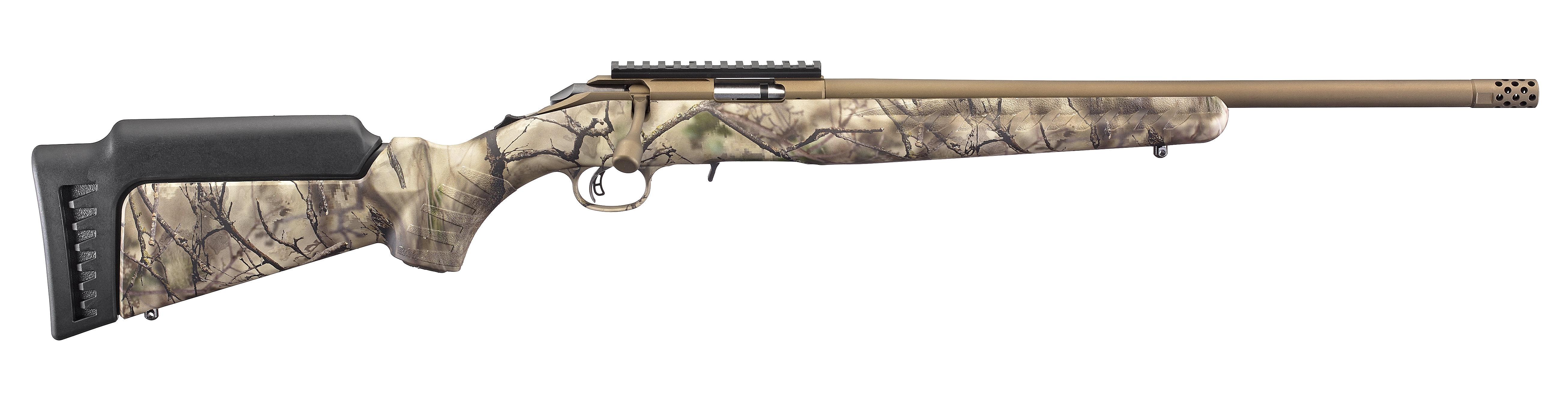 Ruger AMERICAN RIFLE 17 HMR