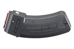 Ruger BX-15 Magnum 17 HMR | 22 Magnum