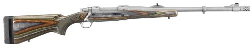 Ruger M77 HAWKEYE GUIDE GUN 30-06