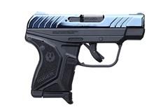 TALO EXCLUSIVE Ruger LCP II Premier 380 ACP  Item #: RUKLCPII-CP / MFG Model #: 3797 / UPC: 736676037971 LCP II PREMIER 380ACP COBALT 3797