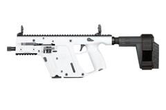 "Kriss USA Vector SDP-SB 10mm  Item #: KRKV10-PSBAP20 / MFG Model #: KV10-PSBAP20 / UPC: 810237029572 VECTOR SDP-SB G2 10MM 5.5"" ALP"