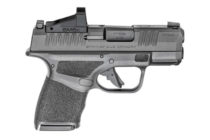 Springfield Armory Hellcat Micro-Compact OSP 9mm Semi-Auto Pistol