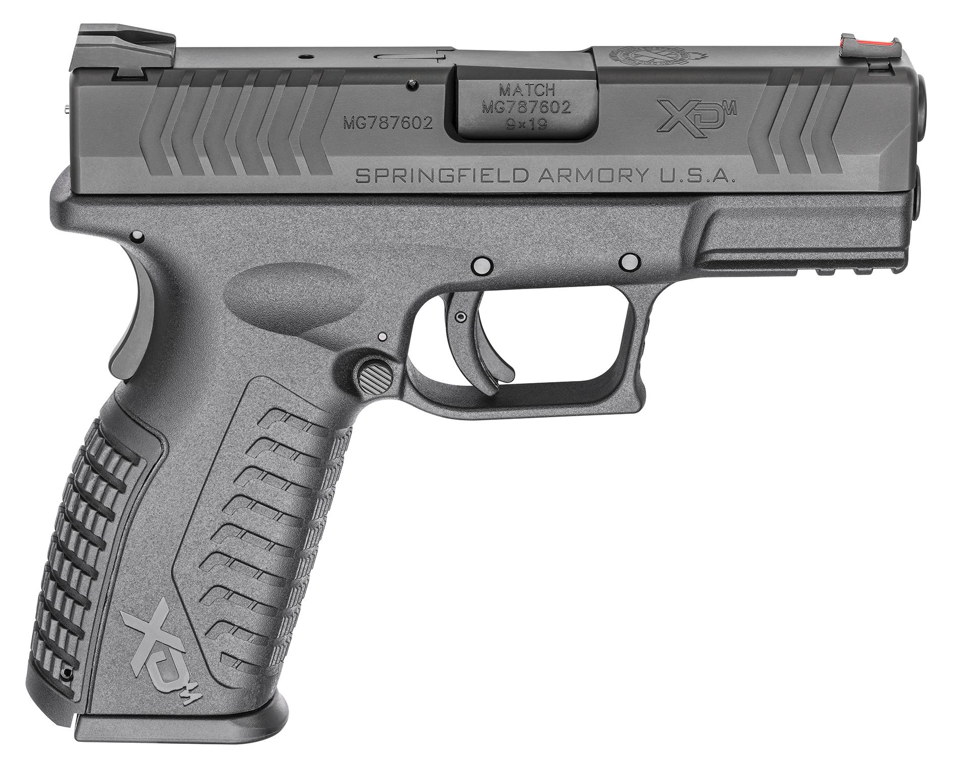 Springfield Armory XD(M) 9MM