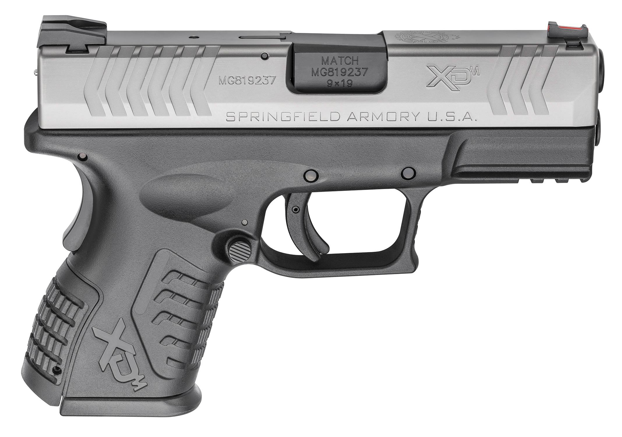 Springfield Armory XD(M) COMPACT 9MM