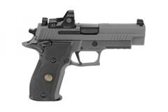 SIG SAUER P226 RXP Legion SAO 9mm
