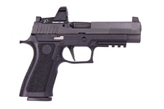 SIG SAUER P320 X-Full RXP 9mm