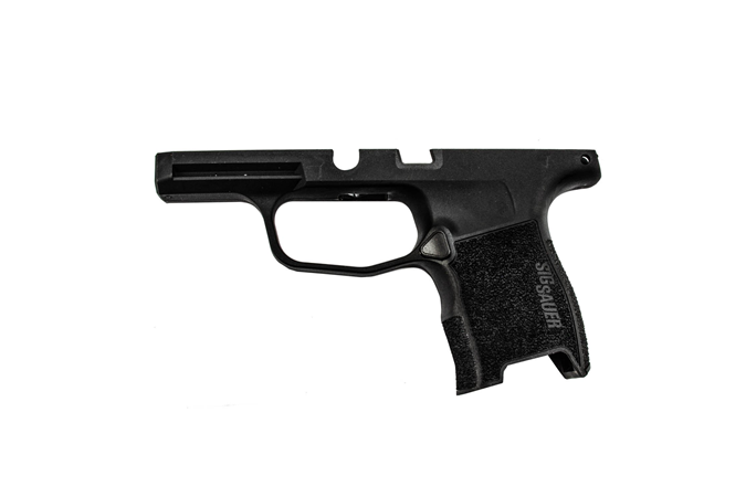 SIG SAUER 365 SAS Grip Module Assembly  Accessory-Grips - Item #: SI8900077 / MFG Model #: 8900077 / UPC: 798681621699 - GRIP ASY 365 SAS BLACK 8900077