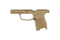 SIG SAUER 365 Grip Module Assembly   Item #: SI8900155 / MFG Model #: 8900155 / UPC: 798681625444 GRIP ASY 365 STANDARD COYOTE 8900155