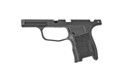 SIG SAUER 365 Grip Module Assembly   Item #: SI8900156 / MFG Model #: 8900156 / UPC: 798681625451 GRIP ASY 365 MANUAL SAFETY BLK 8900156