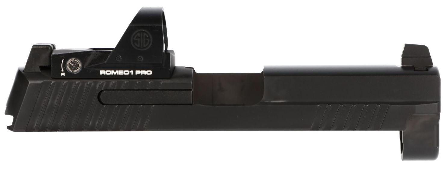 SIG SAUER P229 9MM SLIDE ASSEMBLY
