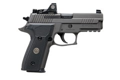 SIG SAUER P229 Legion RXP SAO 9mm