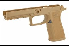 SIG SAUER 320X Compact Grip Module Assy