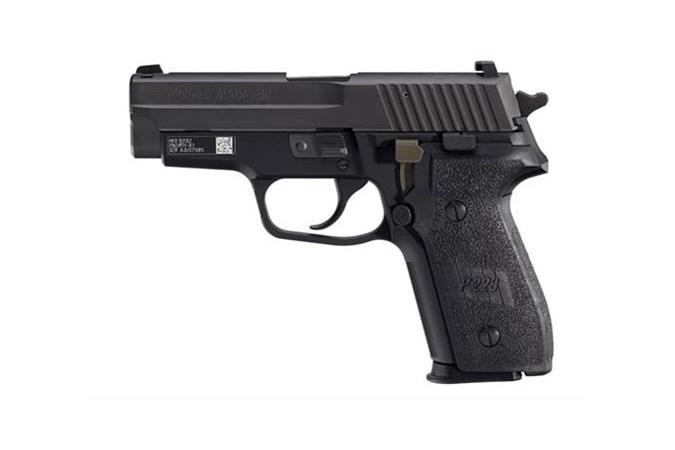 SIG SAUER P229 M11-A1 9mm Semi-Auto Pistol