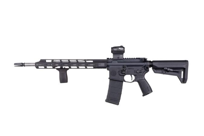SIG SAUER M400 Tread Coil 223 Rem   5.56 NATO Rifle