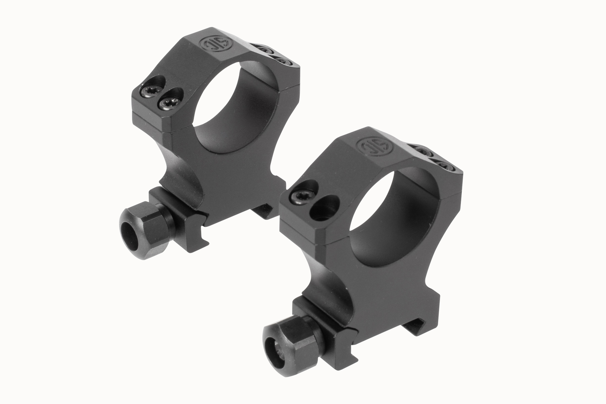 SIG SAUER ALPHA1 35MM SCOPE RINGS