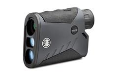 SIG SAUER Kilo 1000 BDX Rangefinder   Item #: SISOK10602 / MFG Model #: SOK10602 / UPC: 798681604371 KILO1000BDX 5X20MM LSR RNGFNDR SOK10602 | LASER RANGEFINDER