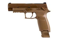 SIG SAUER M17 Surplus 9mm