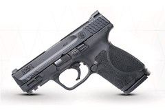 """Smith and Wesson M&P9 M2.0 Compact 9mm  Item #: SM11688 / MFG Model #: 11688 / UPC: 022188872002 M&P9 M2.0 CPCT 9MM 15+1 3.6"""" 11688"""