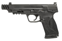Smith and Wesson M&P45 M2.0 PC Ported Core 45 ACP  Item #: SM11710 / MFG Model #: 11710 / UPC: 022188870015 M&P45 M2.0 PC PTD CORE 45ACP 11710 | PERF CTR PORTED CORE