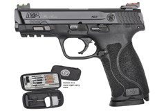 Smith and Wesson M&P9 M2.0 Pro Series 9mm