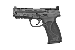 Smith and Wesson M&P9 M2.0 Perf Ctr Ported Core 9mm