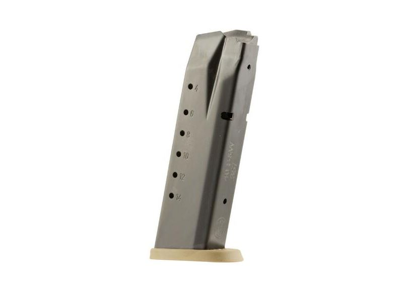 Smith and Wesson M&P40 MAGAZINE 40 S&W