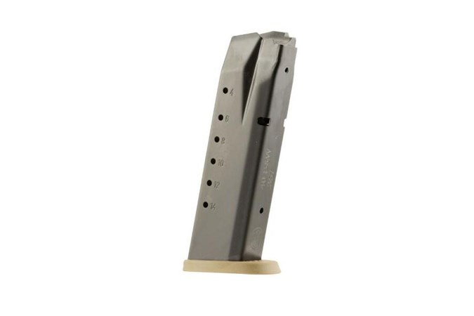 Smith and Wesson M&P40 Magazine 40 S&W Accessory-Magazines
