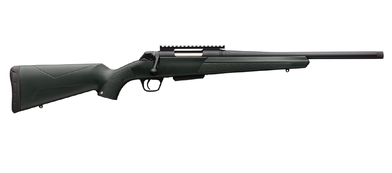 Winchester XPR STEALTH 6.8 WESTERN