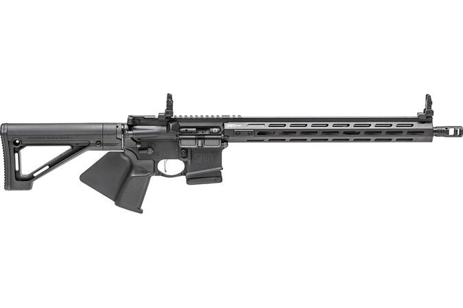"Springfield Armory Saint Victor 223 Rem | 5.56 NATO Rifle - Item #: SFSTV916556BCA / MFG Model #: STV916556BCA / UPC: 706397925987 - SAINT VICTOR 5.56 16"" 10+1 CA CALIFORNIA COMPLIANT"