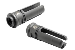 SureFire Flash Hider / Silencer Adapter 223 Rem   5.56 NATO  Item #: SU131911 / MFG Model #: SF3P-556-1/2-28 / UPC: 084871319119 FLASH HIDER QD 5.56MM 1/2X28 SF3P-556-1/2-28