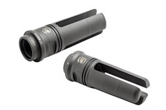 SureFire Flash Hider / Silencer Adapter 30 Caliber   7.62mm  Item #: SU131917 / MFG Model #: SF3P-762-5/8-24 / UPC: 084871319171 FLASH HIDER QD 7.62MM 5/8X24 SF3P-762-5/8-24