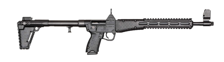 Keltec SUB-2000 40 S&W