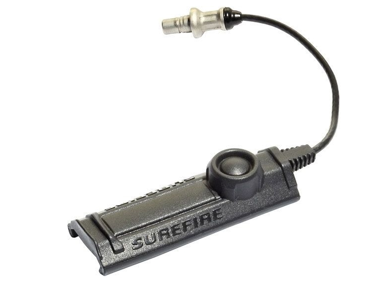 SureFire WEAPONLIGHT REMOTE DUAL SWITCH