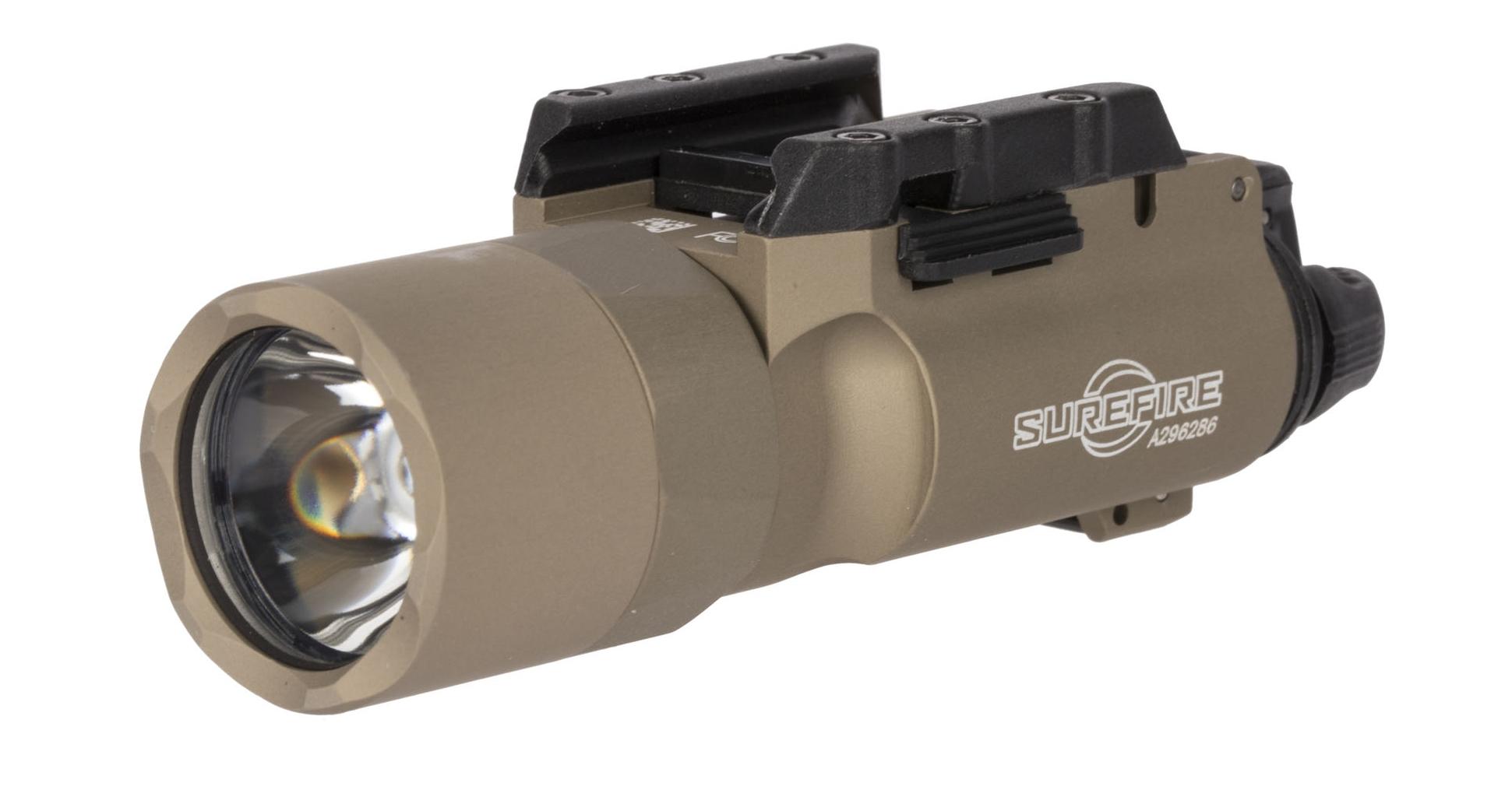 SureFire X300 ULTRA WEAPONLIGHT