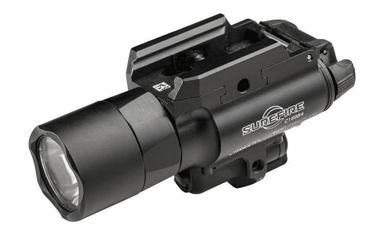 SureFire X400 ULTRA WEAPONLIGHT