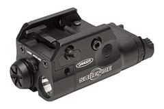 SureFire XC2 Compact Pistol Lgt w/Laser