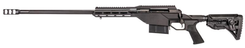Savage Arms 110BA STEALTH LEFT HAND 338 LAPUA