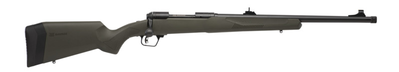 Savage Arms 110 HOG HUNTER 308 WIN