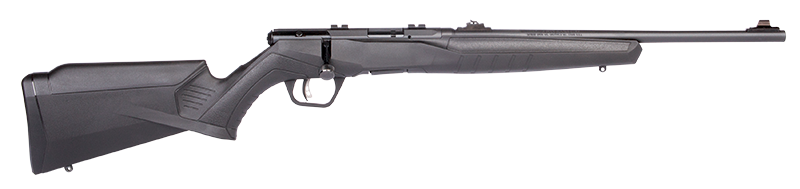 Savage Arms B22F COMPACT 22 LR
