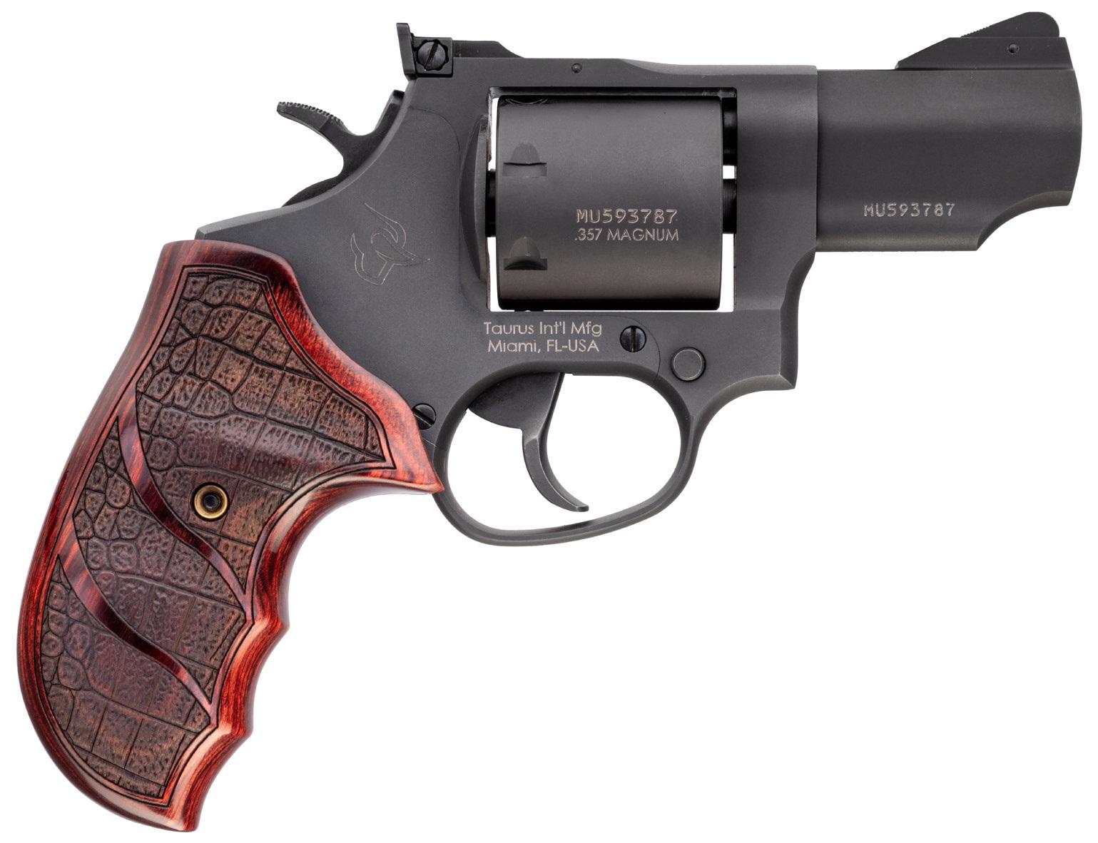 Taurus 692 357 MAGNUM | 38 SPECIAL | 9MM