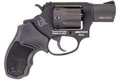 """Taurus 942 Ultra-Lite 22 LR  Item #: TA942B2UL / MFG Model #: 2-942021UL / UPC: 725327618553 942 ULTRA LT 22LR BK/BK 2"""" 8RD 2-942021UL"""