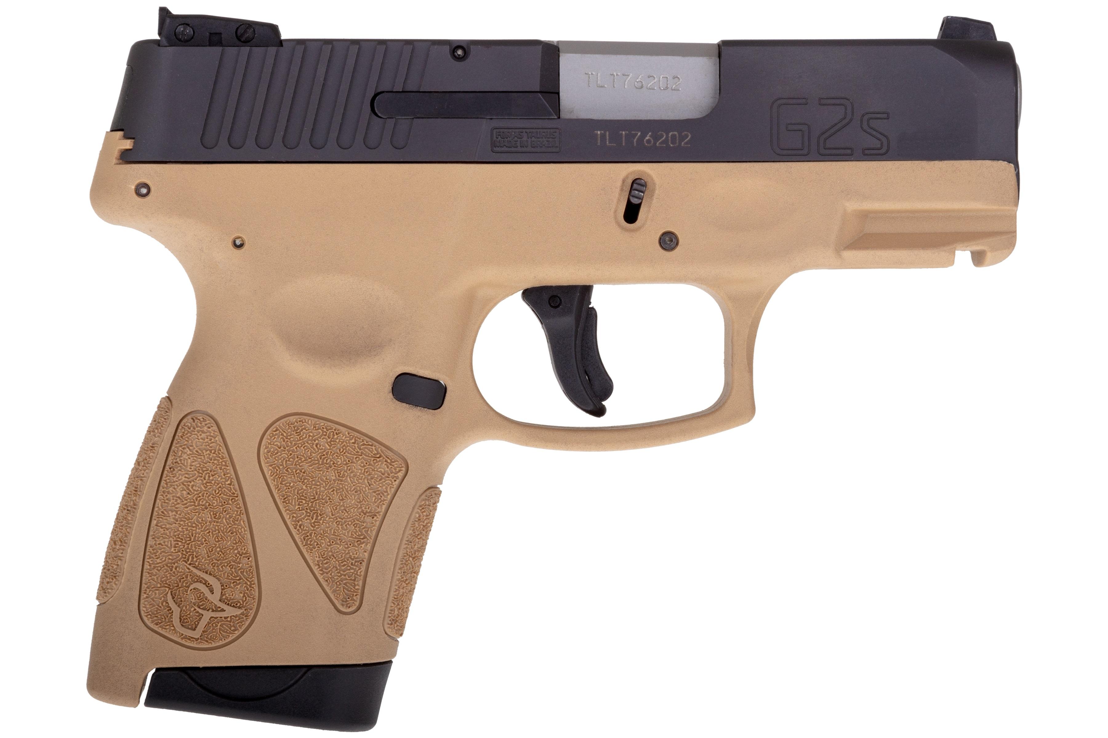 Taurus G2S 40 S&W
