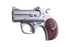 Bond Arms Texas Defender 357 Magnum | 38 Special