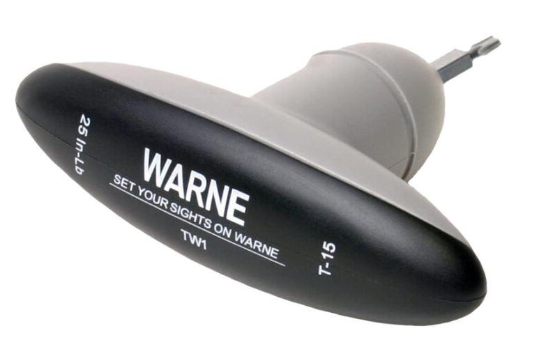Warne TORQUE WRENCH