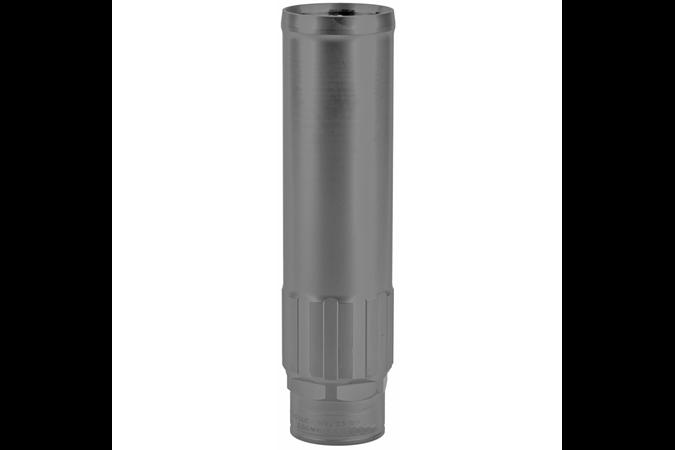 CGS Group Helios 5.56 x 45mm NFA - Silencer - Item #: CSCGSHELIOS556Q / MFG Model #: CGS-HELIOS556-QD / UPC: 850002123302 - CGS HELIOS QD 5.56 SILENCER CGS-HELIOS556-QD